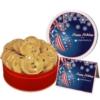 Double Chip Cookies - Regular Tin