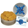 Peanut Butter Cookies - Regular Tin