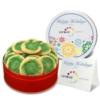 Green Sugar Cookies - Small Tin