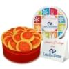 Noah Red Sugar Cookies - Small Tin