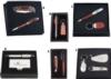 Twist-Action Ballpoint Pen And Matching Keychain Medium Gift Set
