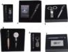 Twist-Action Ballpoint Pen And Business Card Case Medium Gift Set