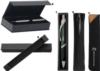 Black Slim Box With Lift-Off Lid