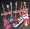 Band on the Run Inflatables