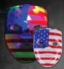Patriotic LED Double Face Mask