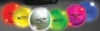 Green Night Golf Ball
