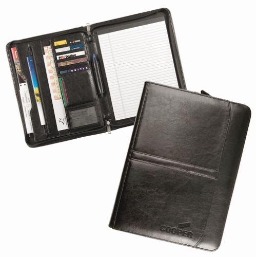 The Associate - Leather Padfolio