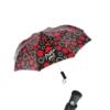 The Full Color Digital - Auto Open Compact Umbrella