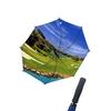 The Full Color Digital - Double layered Golf Umbrella