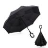 The Switch - Reversible Auto Open Stick Umbrella