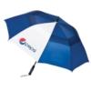 The Gel Big Squeeze - Auto Open Golf Umbrella