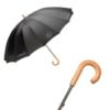 The Doorman - Stick Umbrella