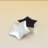 Star Shaped Silver Plated Keepsake Boxes