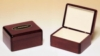 Rosewood Piano-Finish Jewelry Box (7