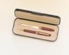 Rosewood Pen & Letter Opener Set
