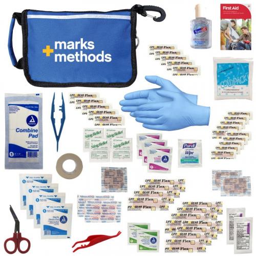 2021 Emergen C First Aid Kit