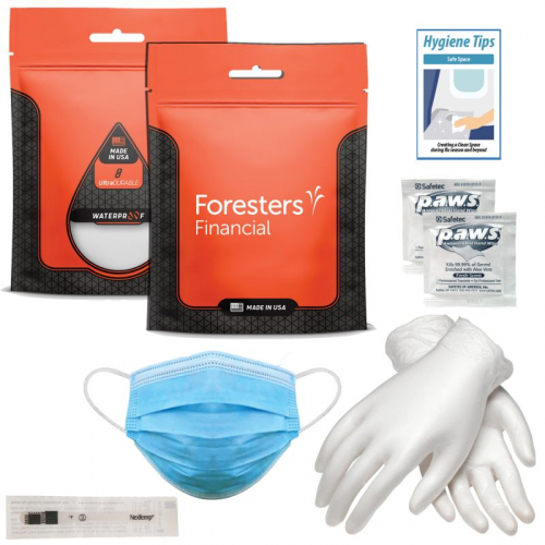 Just In Case PPE Kit 1.0