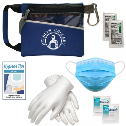 Back to Work PPE Kit