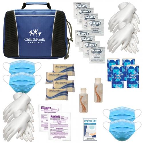 Family PPE Kit