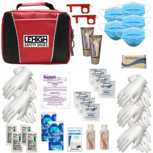 PPE Safety Kit