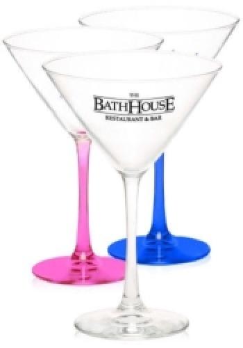 10 oz. Libbey Vina Martini Glasses