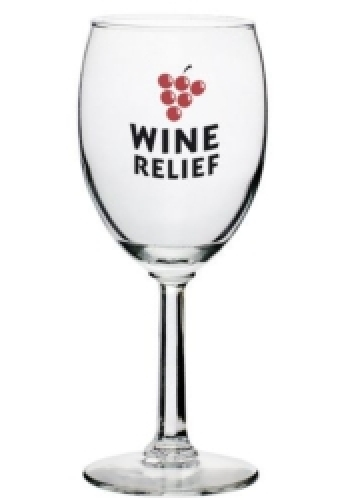 10 oz. Libbey Napa Country Wine Glasses