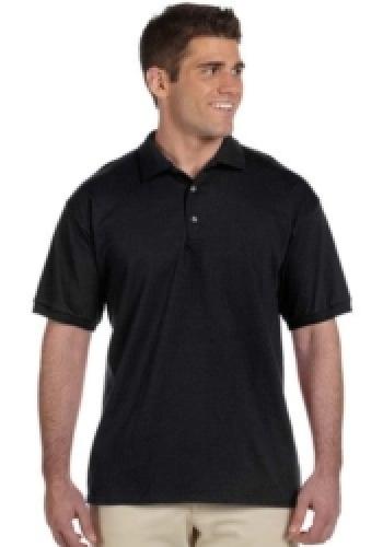 Gildan Ultra Cotton Jersey Polo Sport Shirt
