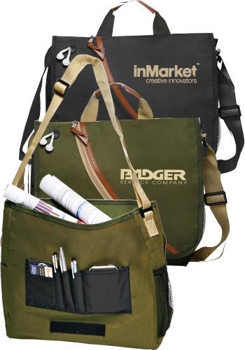 Executive Messenger Bags