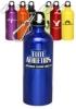 20 oz. Aluminum Water Bottles