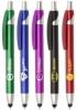 Linux Click Action Plastic Stylus Pen