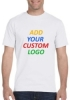 5.3 oz. 100% Cotton Full Color T-Shirt