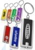 Rectangle Light Keychains