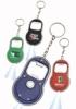 Bottle Opener & LED Keychains