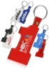 Number 1 Soft Keychains