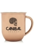 16 oz. Stainless Steel Copper Coated Mug