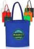 Popular Non-Woven Reusable Tote Bags