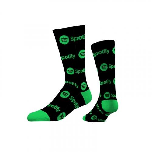 Economy Knit Crew Socks