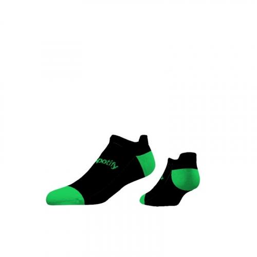Economy Knit Low Socks