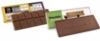 1.75oz Belgian Chocolate Bar w/ 4-color Process Wrapper