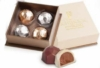 Deco Collection 4pc Classic Truffle Gift Box