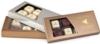 8pc Showcase Gift Box w/ Custom Imprinted Truffles