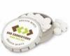 Breath Mints - Round Mint Tin w/ Custom Label (11 grams)