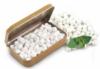 Breath Mints - Rectangular Mint Tin w/ Custom Label (24 grams)