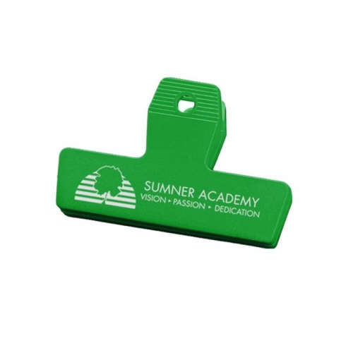 Mini Bag Clip with Magnet