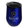 The Pinot - 12 oz Stainless Steel Wine Glass Tumbler