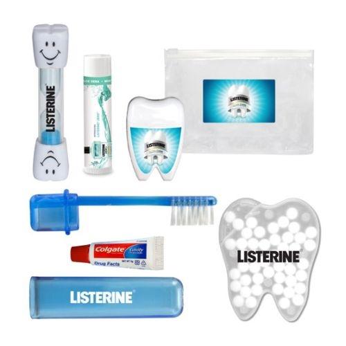 Happy Teeth Dental Kit