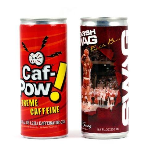 Energy Drink w/Sugar (12 Oz.)