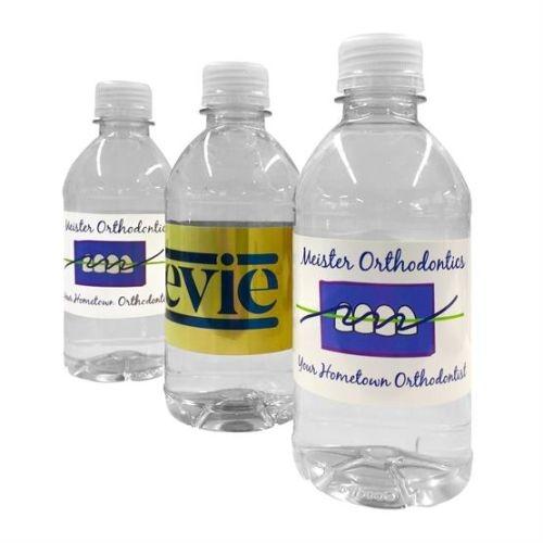 Aquatek Bottled Water (12 Oz.)