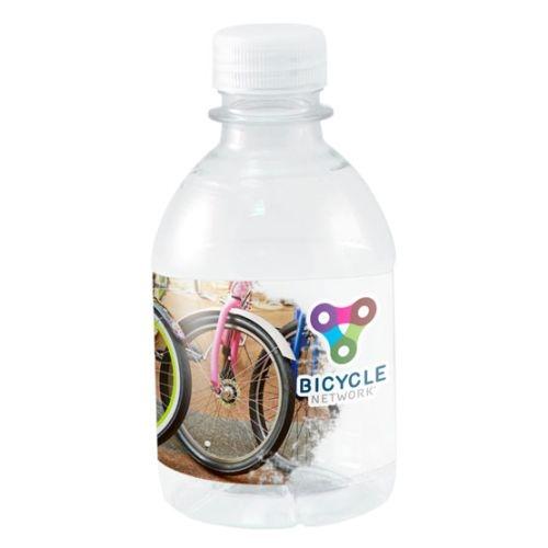 Aquatek Bottled Water (8 Oz.)