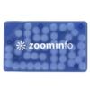 Rectangle Puzzle Credit Card Mints